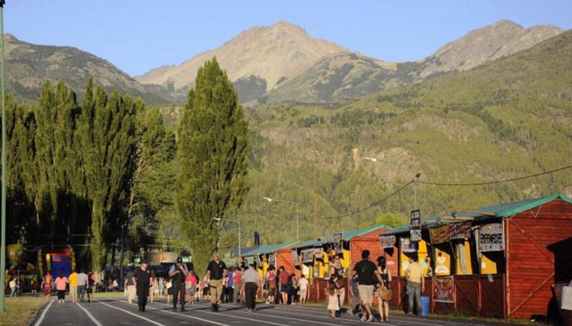 Fiestas Populares Chubut