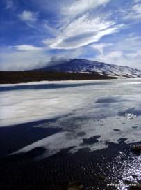 copahue volcano in neuquen