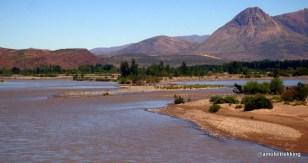 rio neuquen patagonia