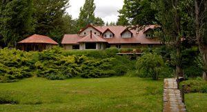 Tipiliuke Lodge Patagonia Argentina
