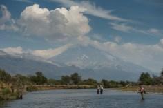 Patagonia Fly Fisherman - Isaias Miciu