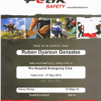 Prehospital Emergency Care for Outdoor Professionals