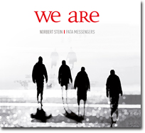 "CD Pata Messengers ""We are"""