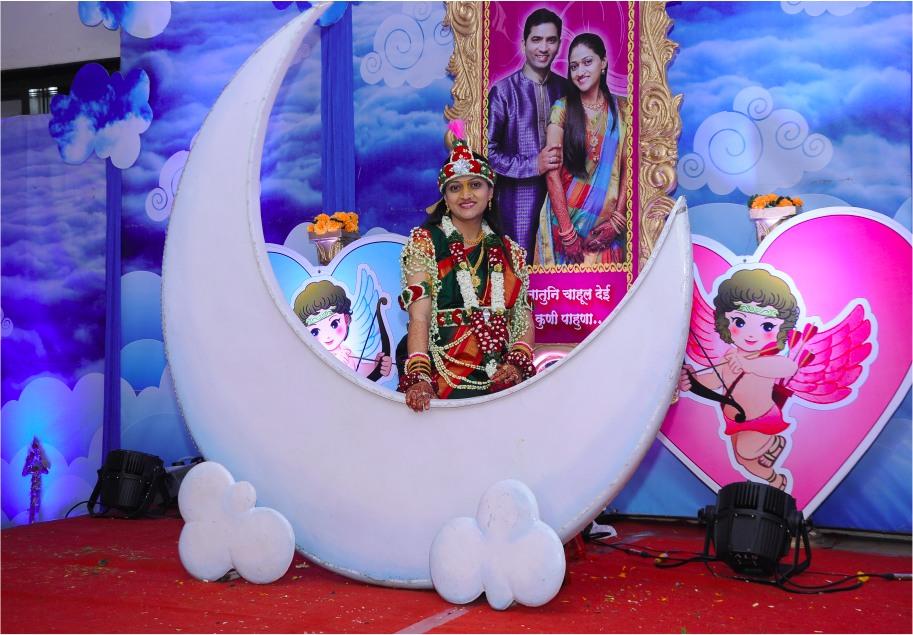 Dohale Jevan Organisers In Pune