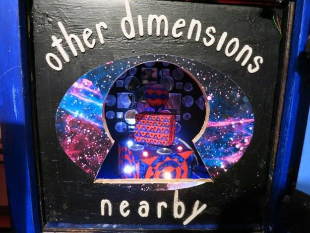 Other Dimensions nearby