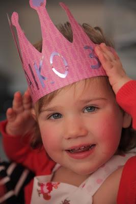 feestje, kleedje, popje en uitslag give away