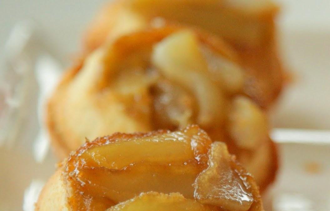 smullen geblazen: omgekeerde perencakejes