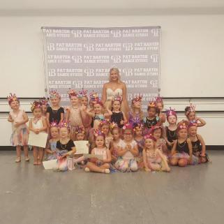 Princess Camp 2016