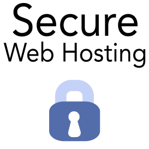 Pb Web and Graphic Design Offering Secure Web Hosting