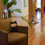 At GitHub You Don't Need No Stinkin' Office, But There Is A Nice One If You Do