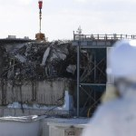 "The Robots Sent Into Fukushima Have ""Died"""