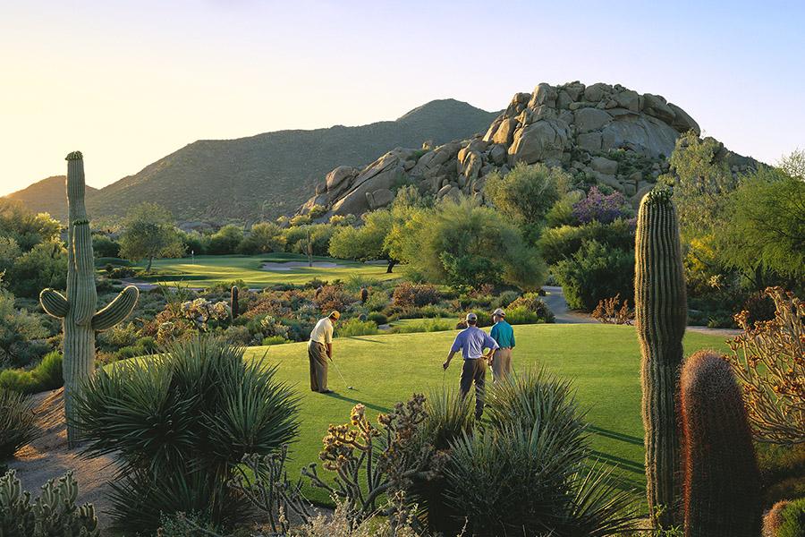 North Scottsdale & Carefree Arizona Real Estate Agent