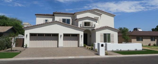 Property Listing 3803 N Apache Way Scottsdale, AZ 85251