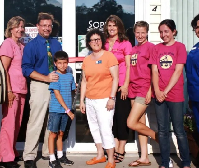 Sophia Natural Health Celebrates Grand Opening