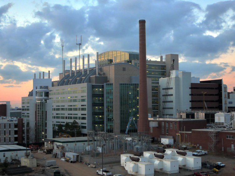 Fire in CDC Lab Overnight; No Loss of Containment ...
