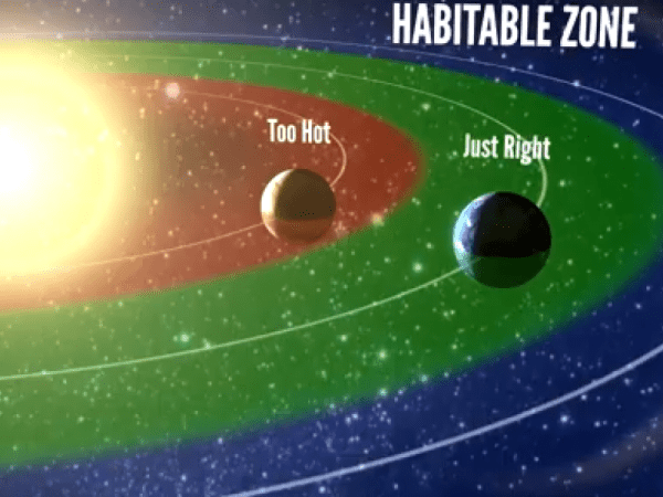 UC Life May Be Possible on Billions of Planets in Our