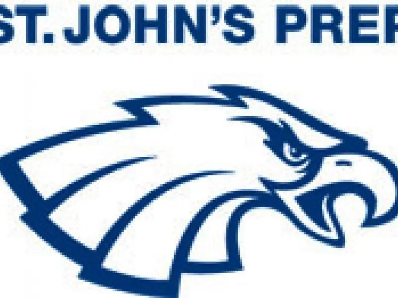 Logo High School Lowell Catholic