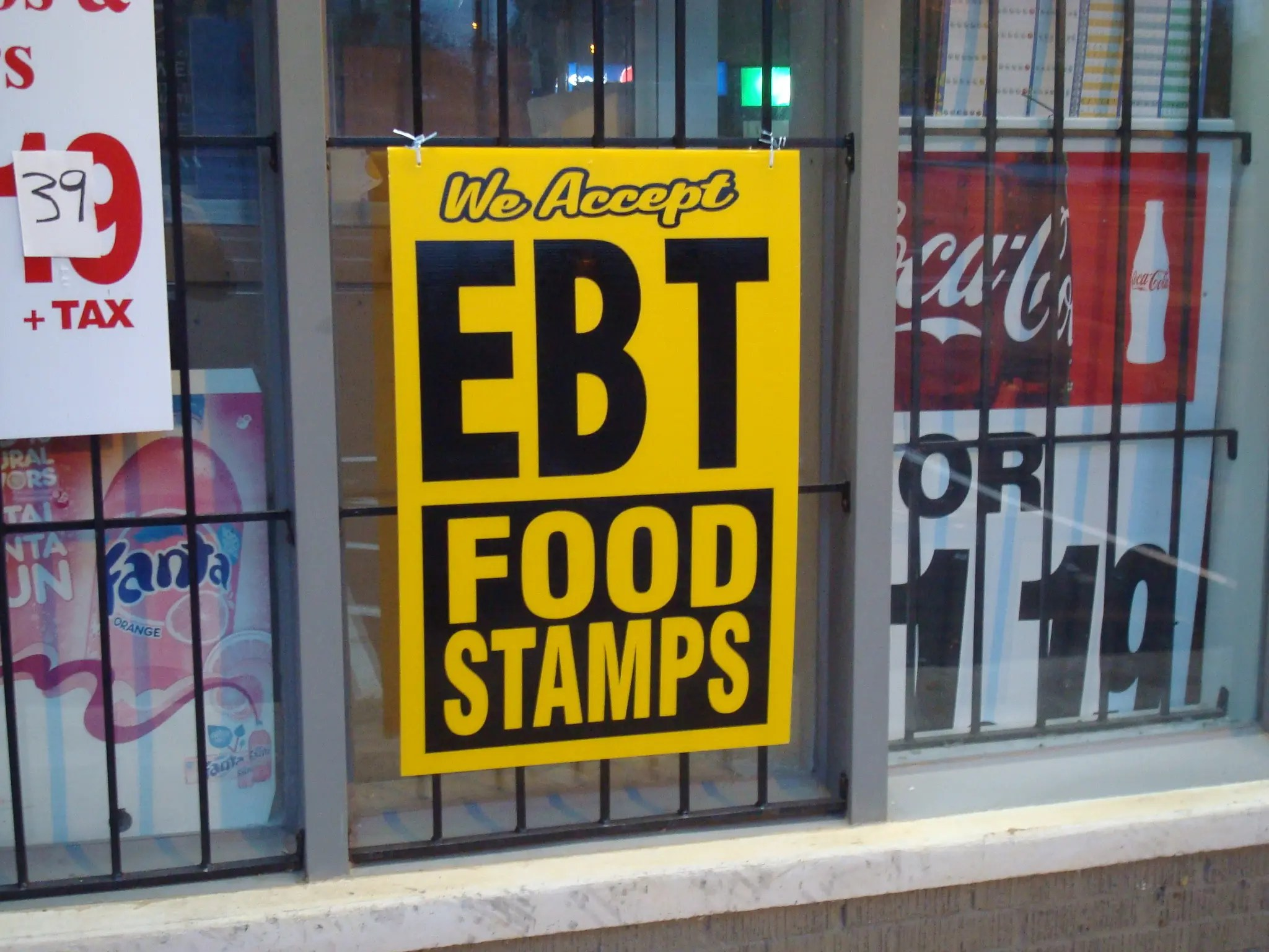That's why many people rely on debit cards for shopping convenience. 'EBT' Welfare Cards Service Restored UDPATE | Woodbury, CT Patch
