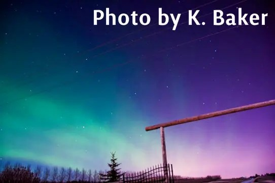 Northern Lights Farmington
