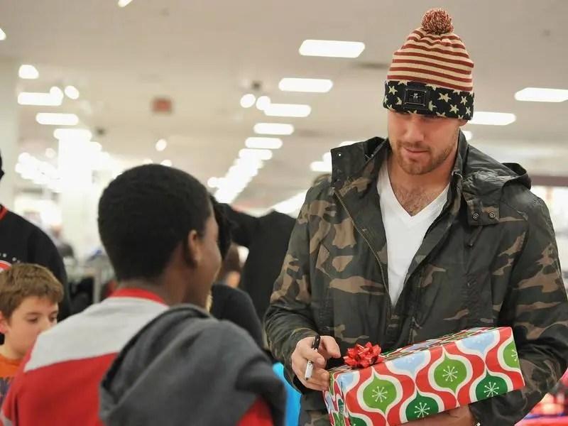 GivingTuesday 2018: How To Help Charities In Santa Monica