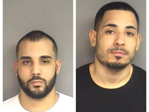 2 NY Men Accused Of $15,000 Fake Arrest Scam In Stamford ...