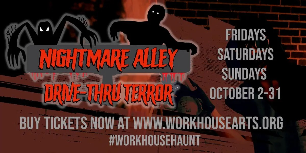 Stanton carlisle is a lowlife working in a carnival. Oct 2 | Nightmare Alley | Lorton, VA Patch