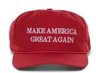 Falmouth Woman Pleads Not Guilty In MAGA Hat Incident