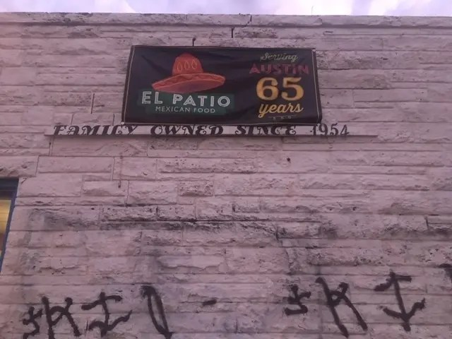 el patio iconic austin eatery