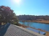 Riverfront Falmouth Home Hits The Market For $504K