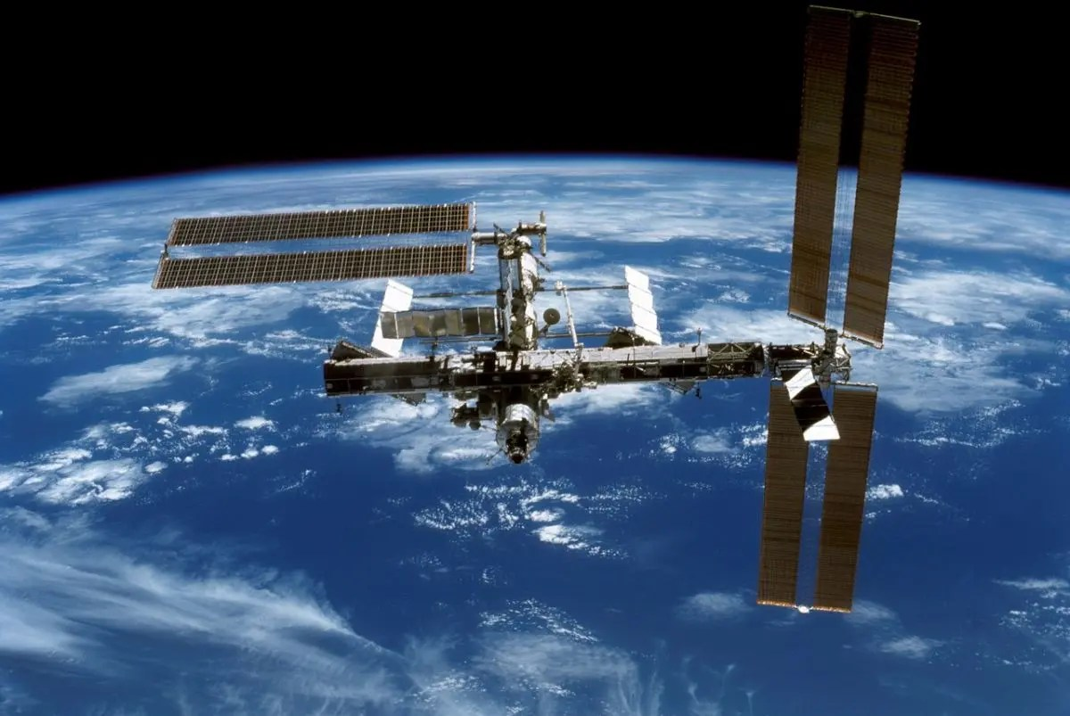 See International Space Station Tonight In Western ...