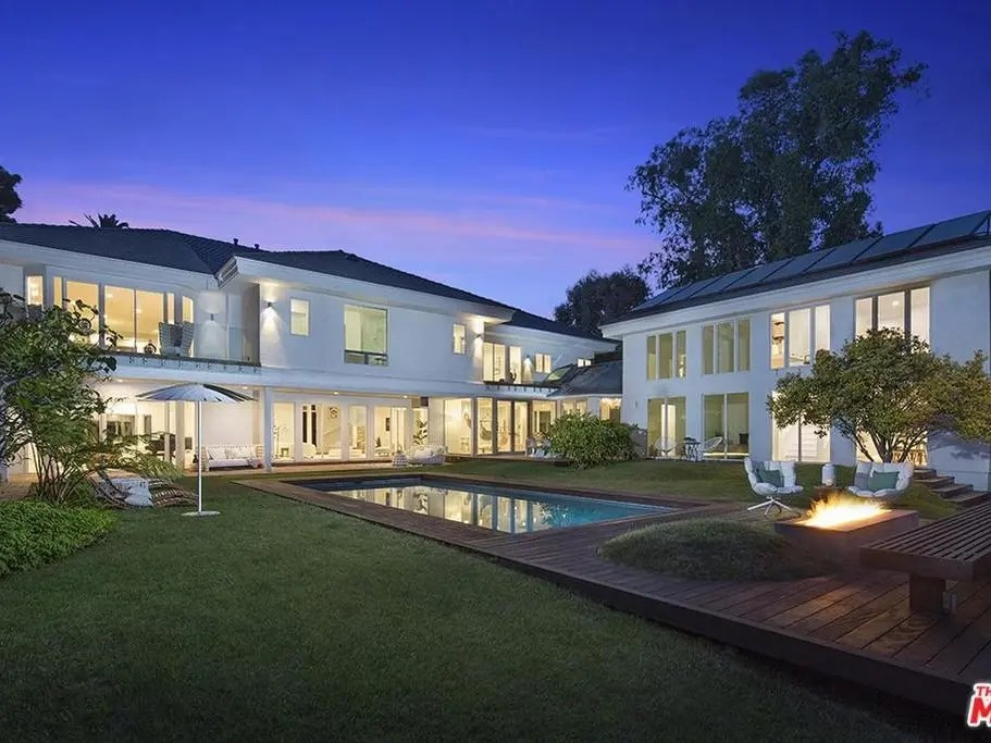 Biggest Home For Sale In Santa Monica Is 11,000 Sq. Ft.-0