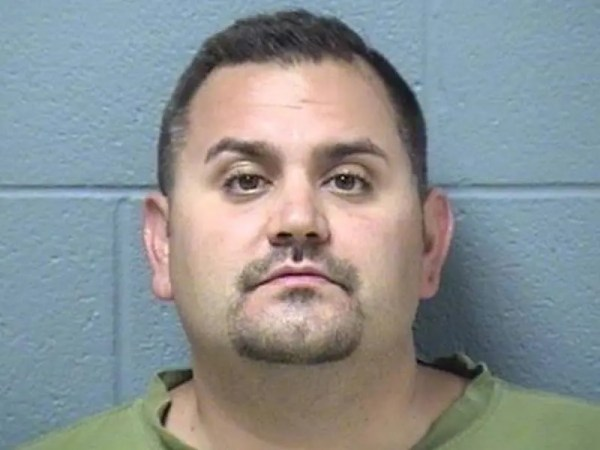 New Lenox Man Faces Domestic Violence Charges | New Lenox ...