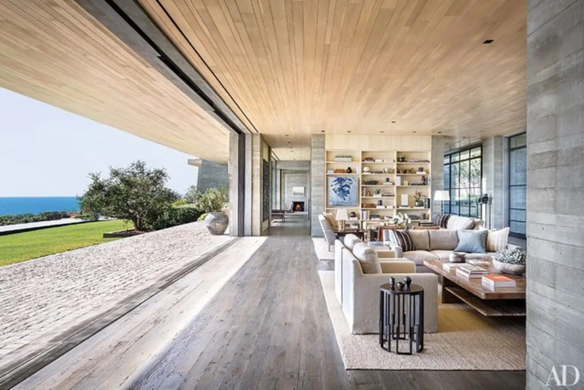 The Newest Trend in Home Design: The Indoor Outdoor Living ... on Outdoor Living Designer id=75739