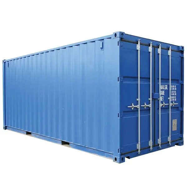New and Used Shipping Containers for Sale - Dunwoody, GA Patch