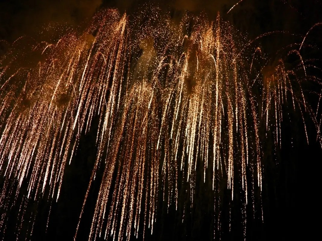 Although an exact location isn't available, the luverne fireworks display can be enjoyed throughout town starting july 4 at. Fireworks Near Me: New City's 4th Of July 2021 | New City ...