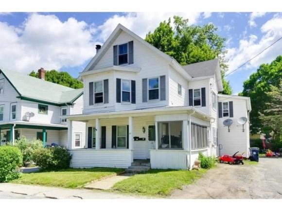 10 Multi-Family Homes For Sale Near Sudbury   Sudbury, MA ...