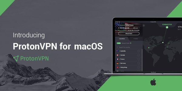 ProtonVPN 1.7.3 2019 With Crack Free Download For Mac/Win