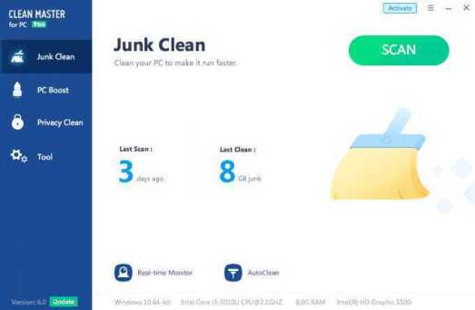 Clean Master 7.4.5 For Android Free Download 2020