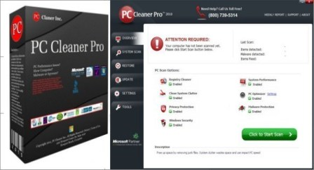 PC Cleaner Pro Crack + Activation Key 2020 [Latest] Free Download