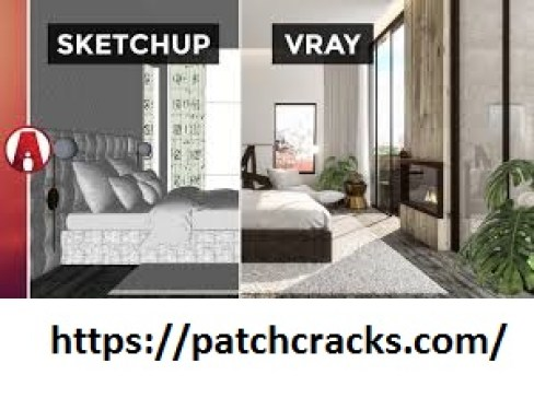 V-Ray Next Build 4.10.01 For Revit 2015-2021 Free Download