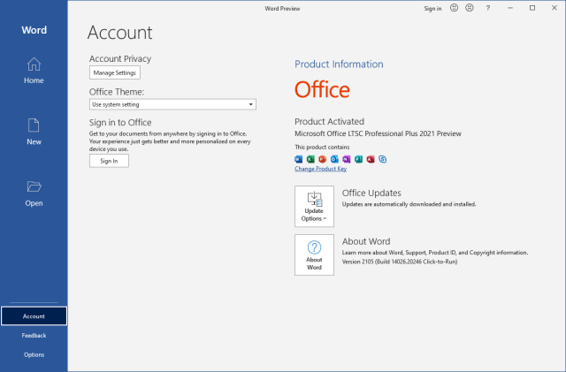 Microsoft Office 365 Product Key Activation Free
