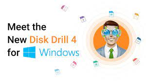 Disk Drill Pro Crack + Activation Code With Key For Mac + Windows