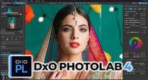 DxO PhotoLab Crack With Serial Key & Activation Code