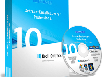 Ontrack EasyRecovery Professional 14.0.0.4 Crack