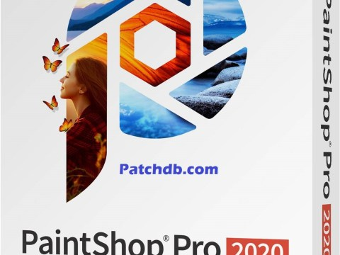 Corel Paintshop Pro 2020 Crack V22 Ultimate Free Download