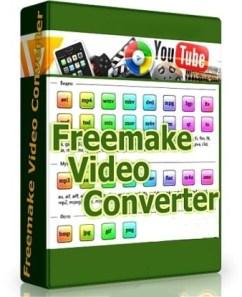 Freemake Video Converter 4.1.12.25 Crack + Activation Key Download