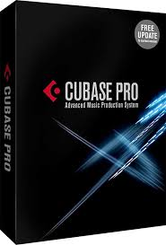Cubase Pro 10 Full Crack + Serial key