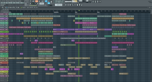 FL Studio 20.8.0 Crack With Keygen Latest Version Download 2021