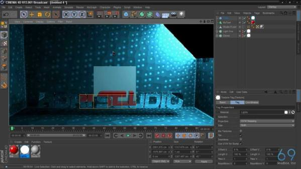Maxon CINEMA 4D Studio R23.110 Crack Free Download [Latest 2021]