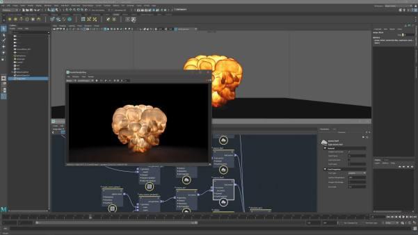 Autodesk Maya 2020.2 Crack + Activation Key Portable 2020